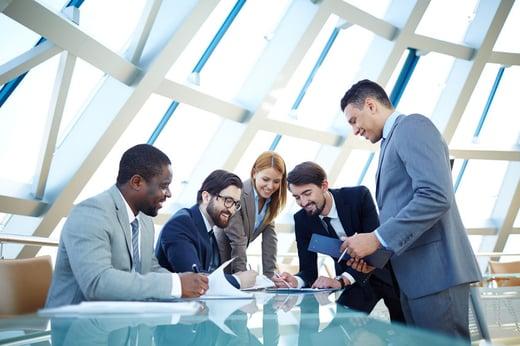 produttività in azienda - strategie