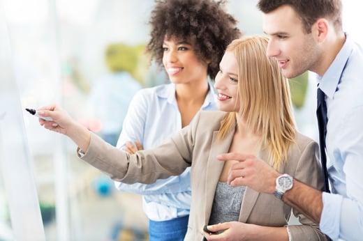 produttività in azienda - resilienza sociale