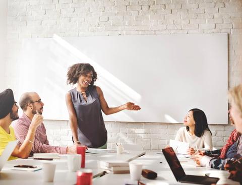 relazioni interpersonali - leadership assertiva