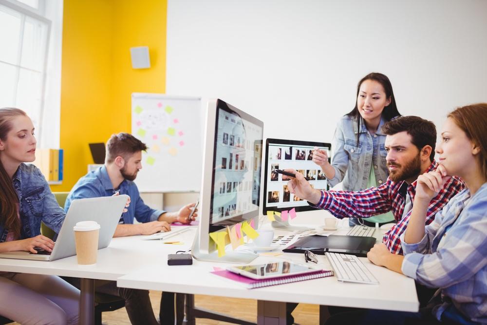 cultura d'impresa e valori