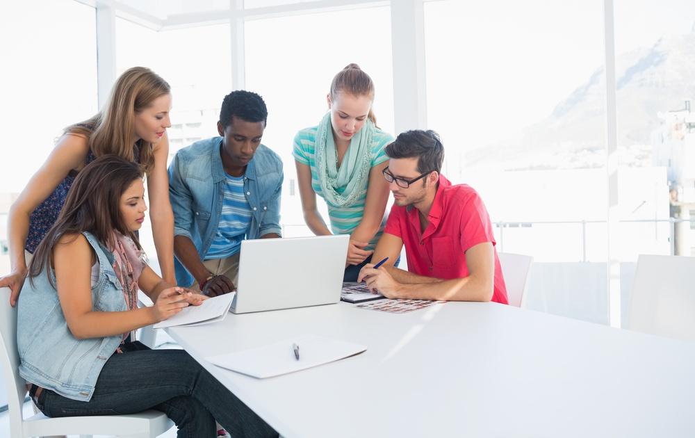 training aziendale gruppo