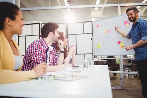 coaching aziendale formazione dipendenti