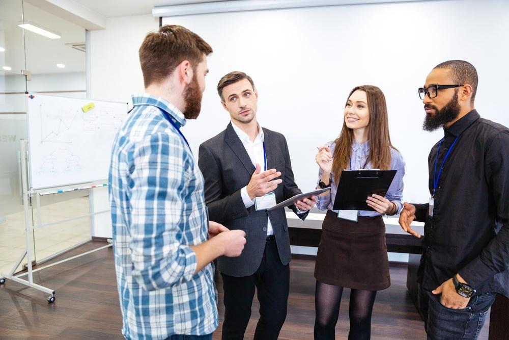 business coach emozioni in azienda