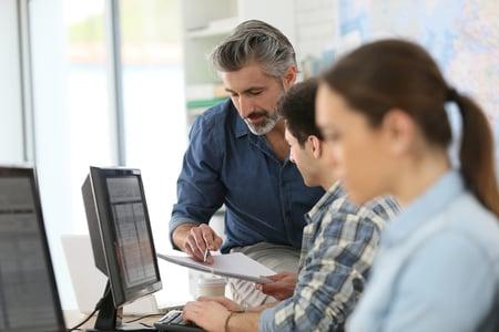 società di formazione aziendale