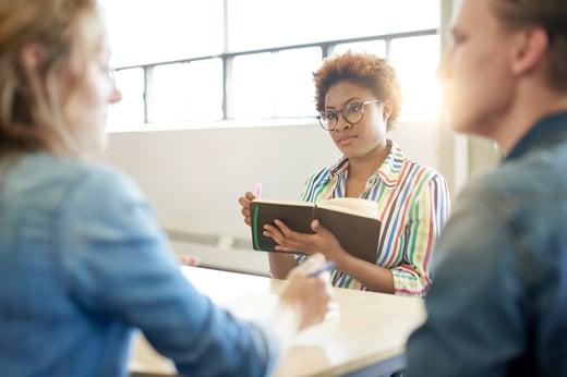 strumenti di change management - comunicare il cambiamento