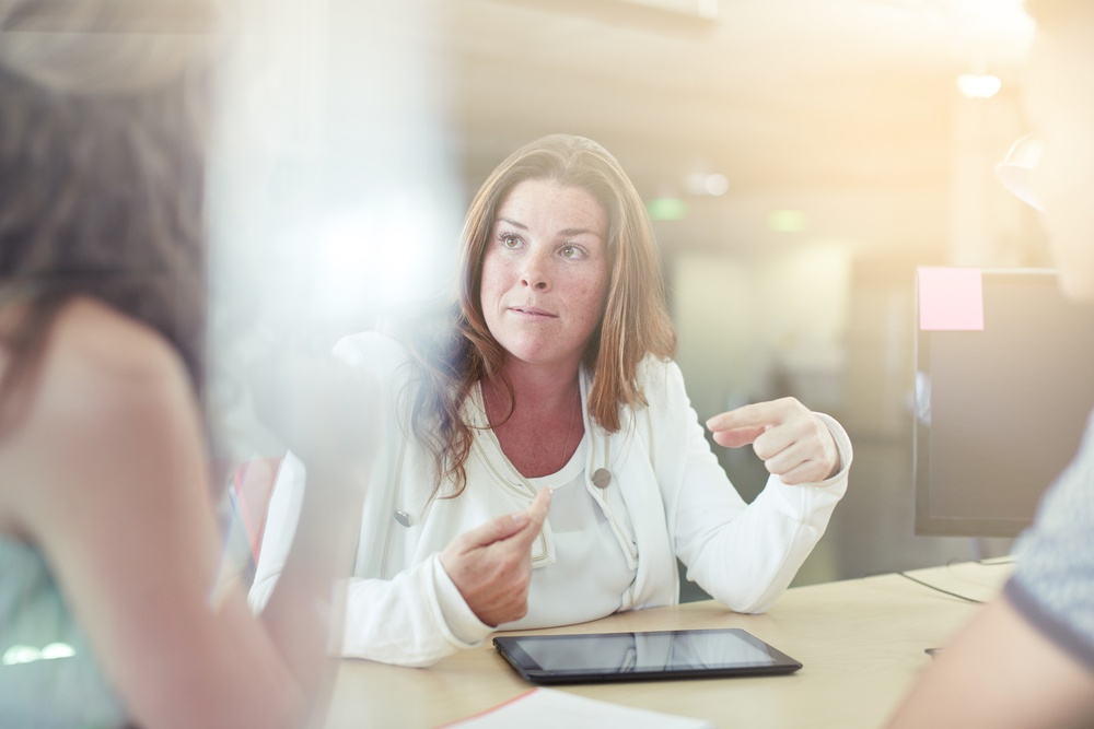leadership colloquio di coaching