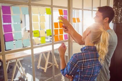 formazione aziendale indoor