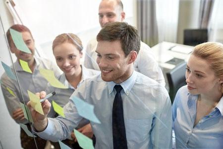 team building formazione esperienziale