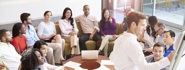 training aziendale