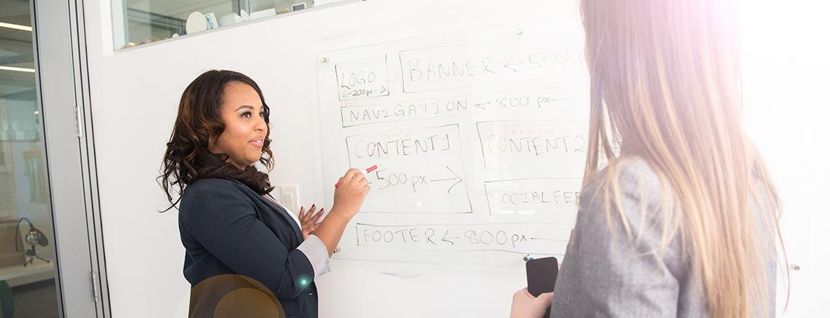 business coaching efficace