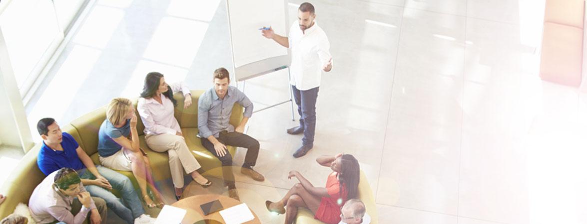 formazione in azienda